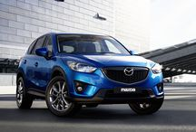 Mazda / Samochody Mazda
