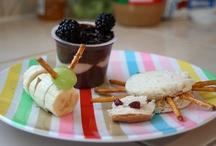 Snacks for Kids / by Angela Smith