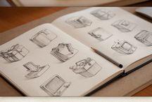 Icons / Design icons
