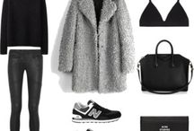 Womans outfit