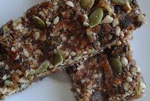 Breakfast Healthy Granola Bars