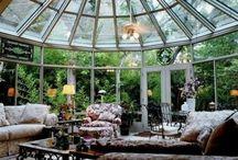 Interior Decor Ideas / by Cher Chen
