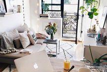 Cute apartments