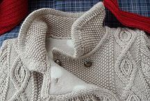 Pardesiu tricotat