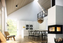 Fireplace - Peis/ovn