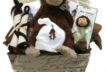 Baby Gift Baskets at Dream Weaver / Gorgeous baby gifts