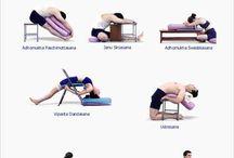 Yoga Iyengar yoga