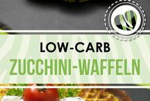 Waffen Low carb