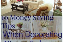 Tips on decorating