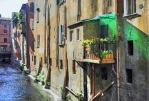 Other Italian Destinations / Dedicated to beautiful photos across Italy