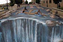 Street art dal mondo