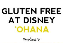Nicolina.Co / A collection of nicolina.co blog posts  Disney, Travel, Gluten Free, Style