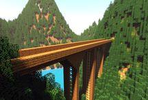 Nerd Board | Minecraft - Dig Dig Dig!!