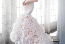 Wedding Gown - Ultra Feminine