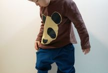 Baby/Kids Cute Style Ideas Fashion Trends / Ideas to style babies and kids, girls and boys  New Looks Trends  Korean Inspired Looks