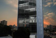 TORRE 13 / Commercial tower in the city of Maracaibo, Venezuela