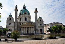 Voyage à Vienne / Autriche