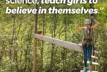 Girl Scouts all level / Ideas and inspiration for all Girl Scouts at all levels