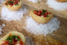 DELI LAB CATERING & COOKING PARTIES / Deli Lab's own dishes