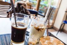 Vietnamese Coffee / Vietnamese coffee recipes and places / by Viet Food Channel