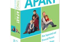 Parenting Apart Resources / Helping families move beyond divorce by making it easy for parents and children to get the help they most need at a time when they need it most.