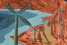 Summerbines / Wind turbines