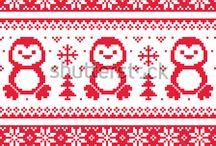 jul oppskrifter