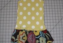 Kara dress / Clothing