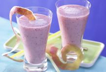 EAT and DRINK Smoothies