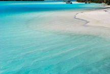 Playas - Praias - Beach
