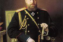 Ivan Kramskoi (1837-1887)