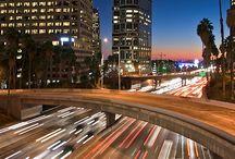 Los Angeles / by John Evans