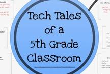 5th grade classroom ideas / by Paula Streets