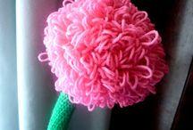 crochet / by Amanda Mason