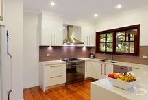 Kitchen and Bathroom Renovation Tips and Ideas