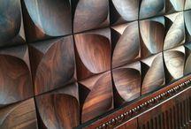 Drewno - materiał idealny