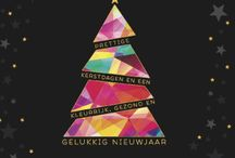 Kerstkaarten voor CliniClowns / CliniClowns kerstkaarten: een serie originele kerst- en nieuwjaarskaarten, ontworpen door ons design team. Kies een CliniClowns kaart en steun CliniClowns met maar liefst € 0,40 per kaart!