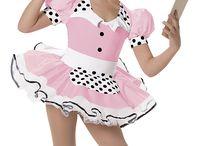 Novelty costumes
