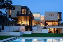 Dream Home / Idea's for my dream home