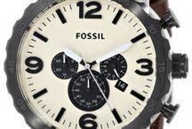 32 WatchFossil Men