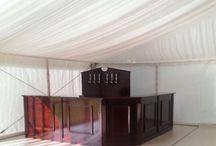 Banquet Bars
