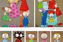 dessins enfants