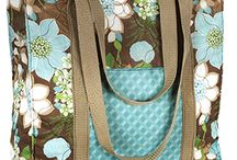 Tote bag / To sew