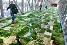 Crazy carpets
