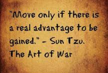 The Art Of.......