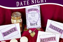 Date Night / by Kelsey Alford