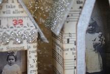 Christmas / by Rebecca Ackerman