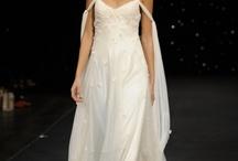 not regular white dresses