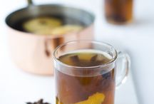 [drink] Hot beverages / by FoodBlogs.com