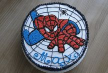 Торт раскраска